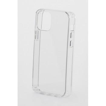 Pierre Cardin Iphone 12-12pro Air Silikon Koruma