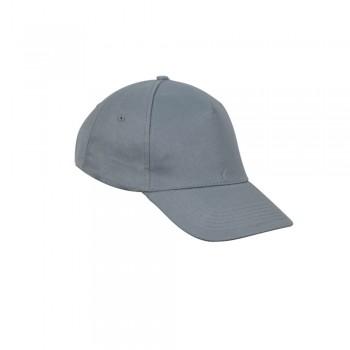 0301-G Gri Şapka