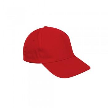 0301-K Kırmızı Şapka