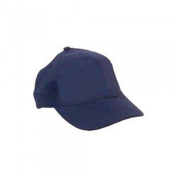 0301-L Lacivert Şapka
