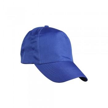 0301-SM Saks Mavi Şapka