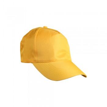 0301-SR Sarı Şapka