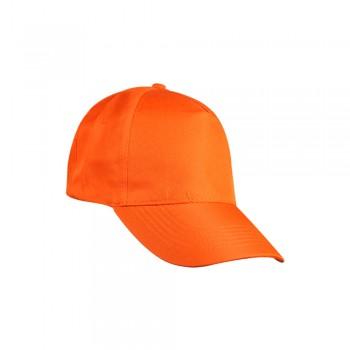 0301-T Turuncu Şapka