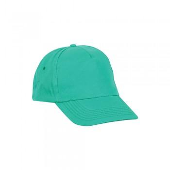 0301-Y Yeşil Şapka