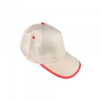 0303-BK Biyeli Şapka